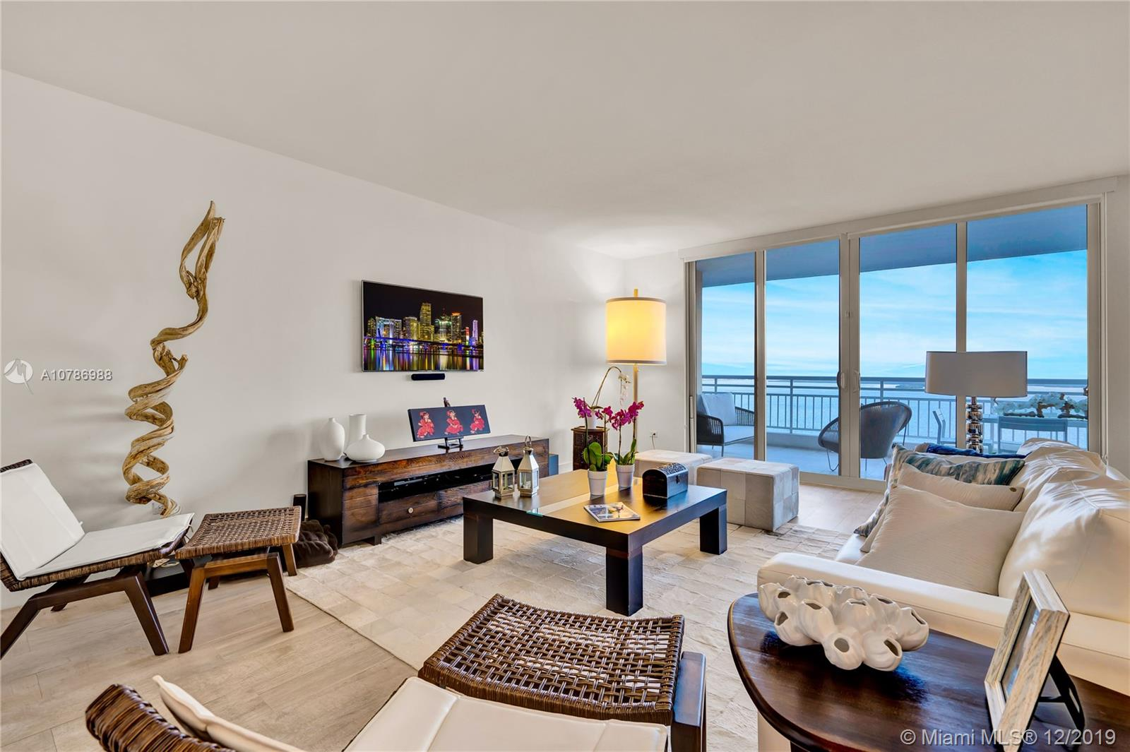 808  Brickell Key Dr #1904 For Sale A10786988, FL