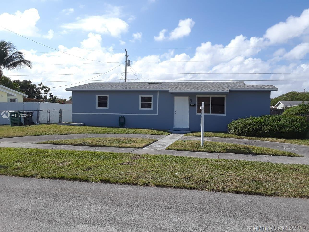 14640 SW 103rd Pl  For Sale A10788268, FL