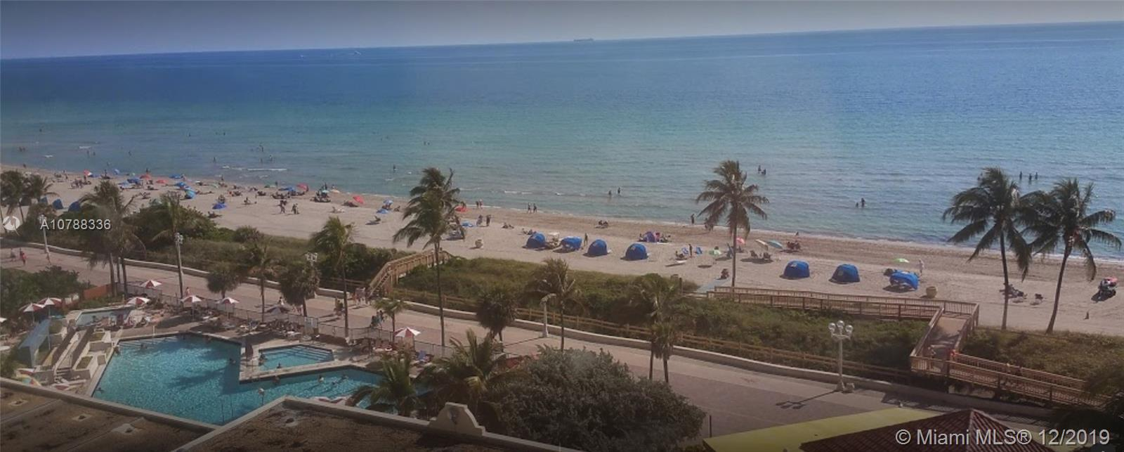 101 N Ocean Dr #685 For Sale A10788336, FL