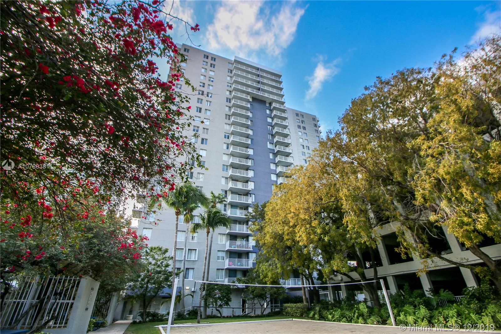 850 N Miami Ave #W-209 For Sale A10788381, FL