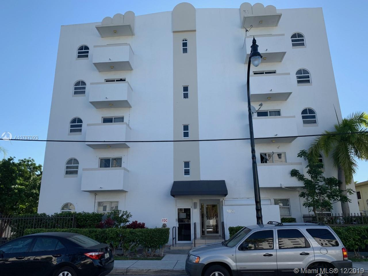 3051 SW 27th Avenue #505 For Sale A10787093, FL