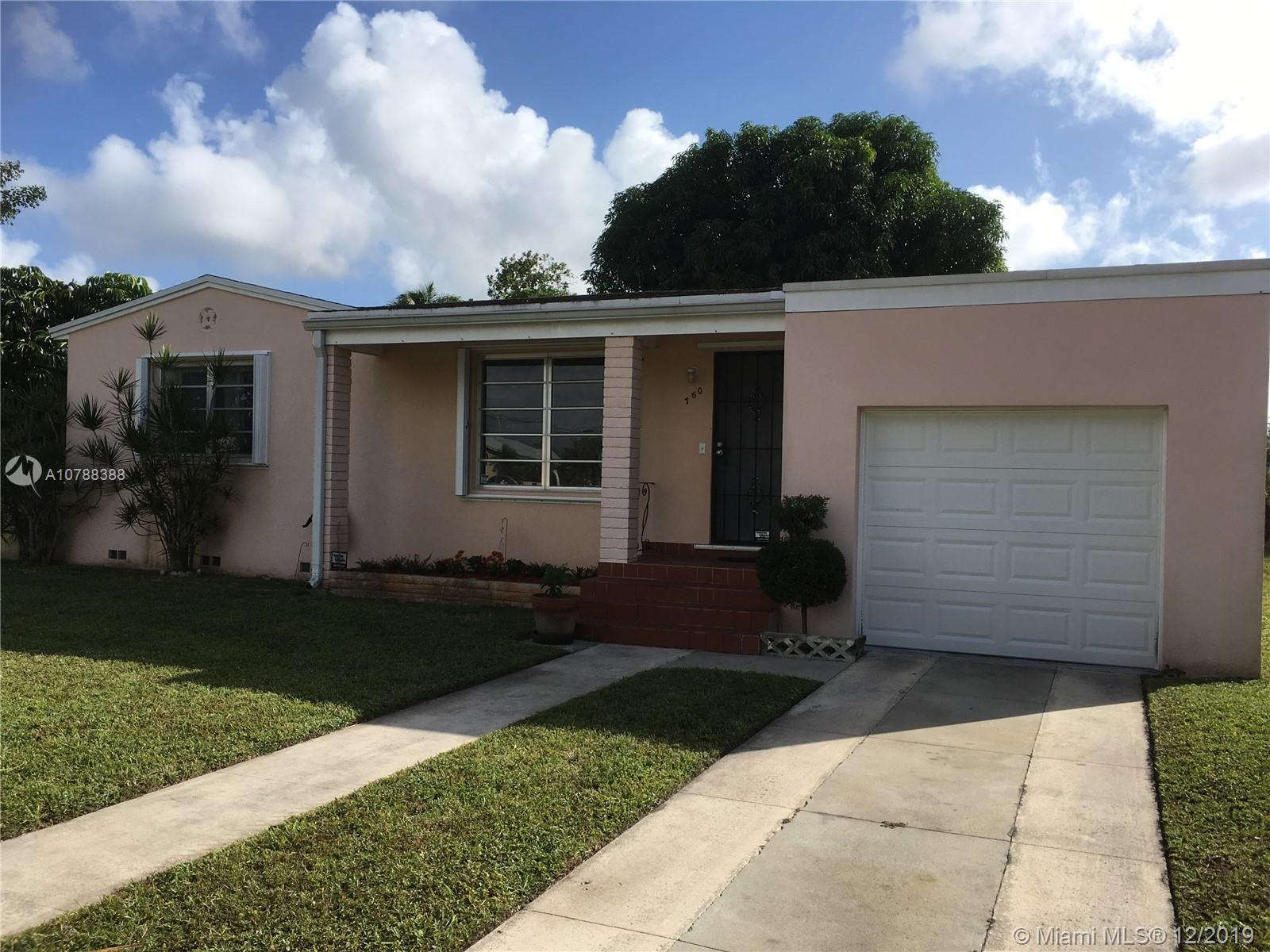 760 NW 148th St  For Sale A10788388, FL