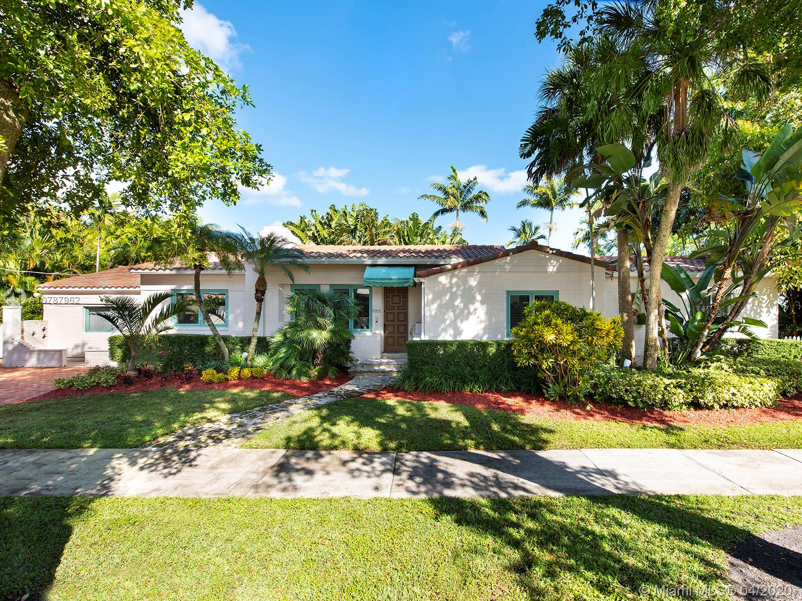 9701 NE 5 RD  For Sale A10787962, FL