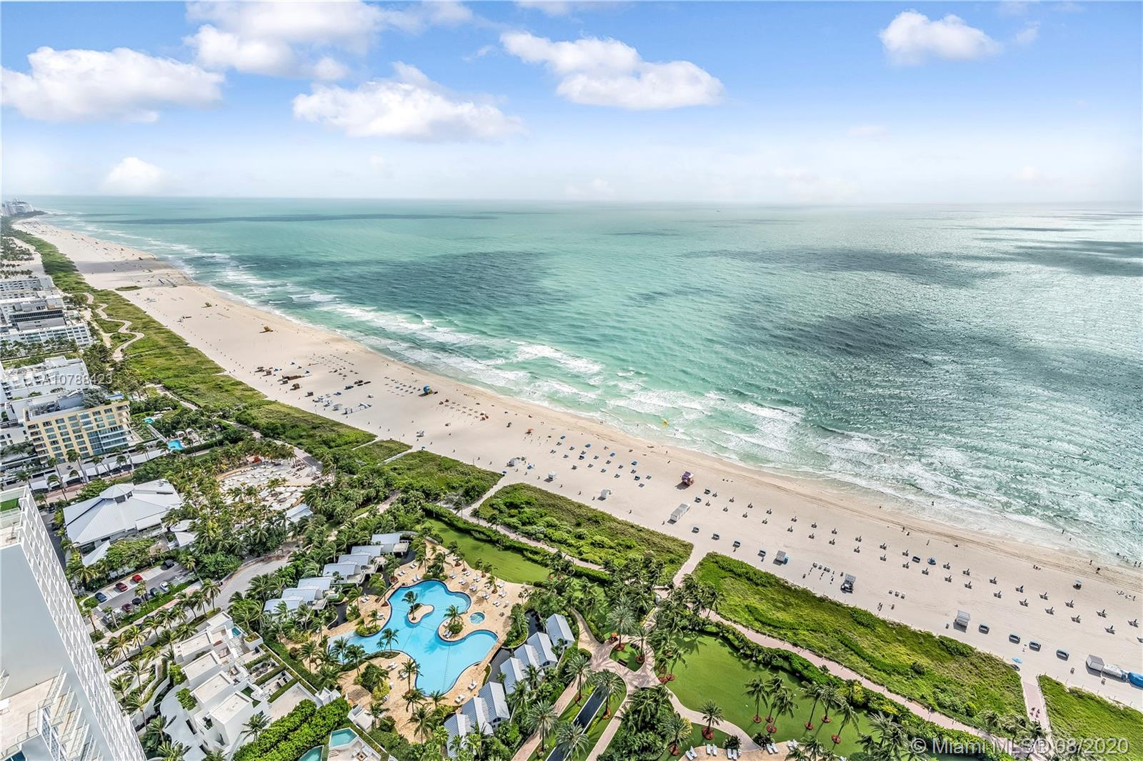 100 S Pointe Drive #3806 For Sale A10788423, FL