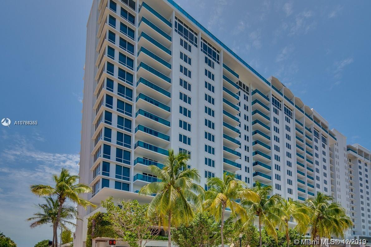 2301  Collins Ave #321 For Sale A10784355, FL