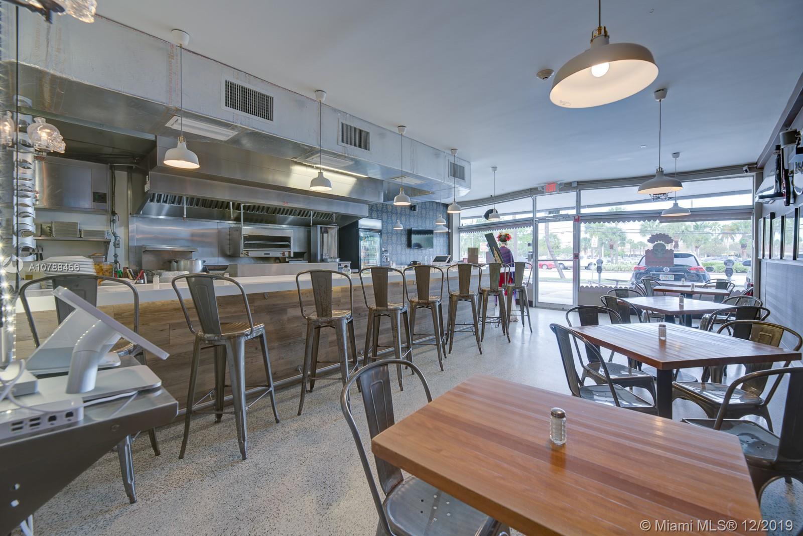 Restaurant of South Dixie Hwy., Oakland Park, FL 33306