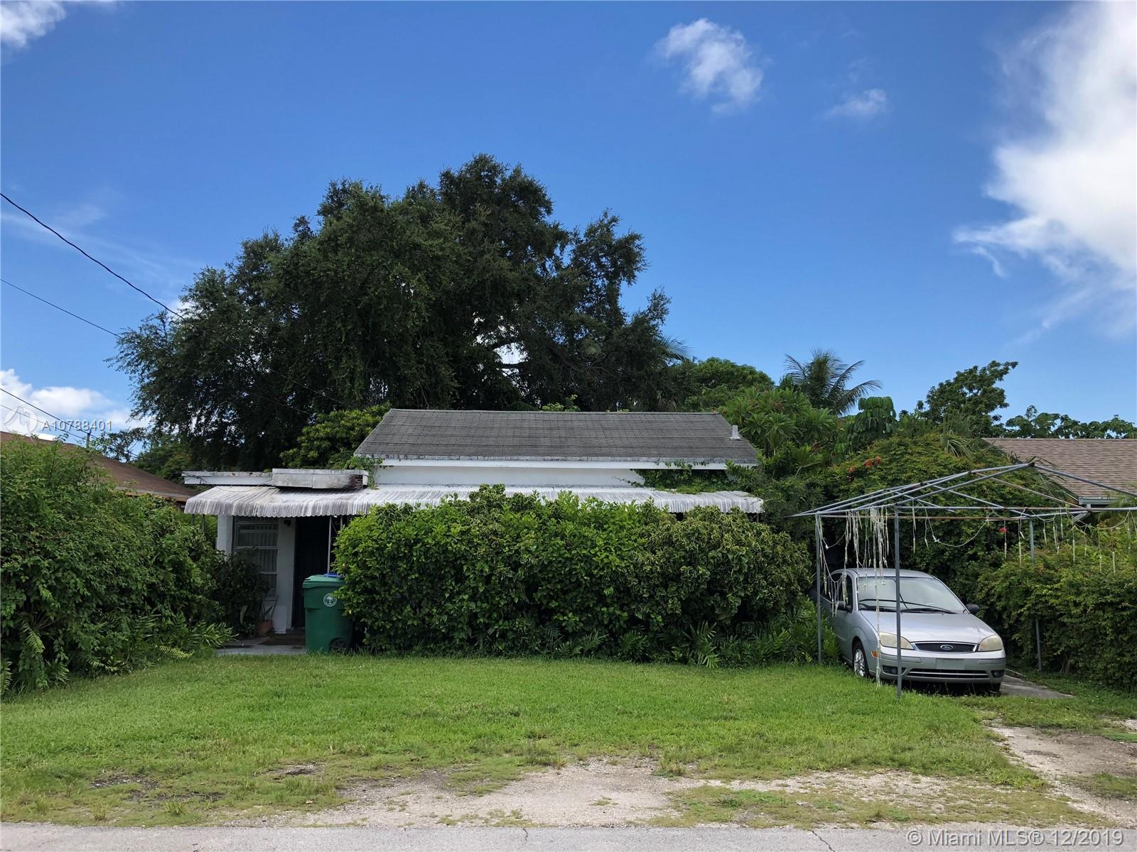 3440  Oak Ave  For Sale A10788401, FL