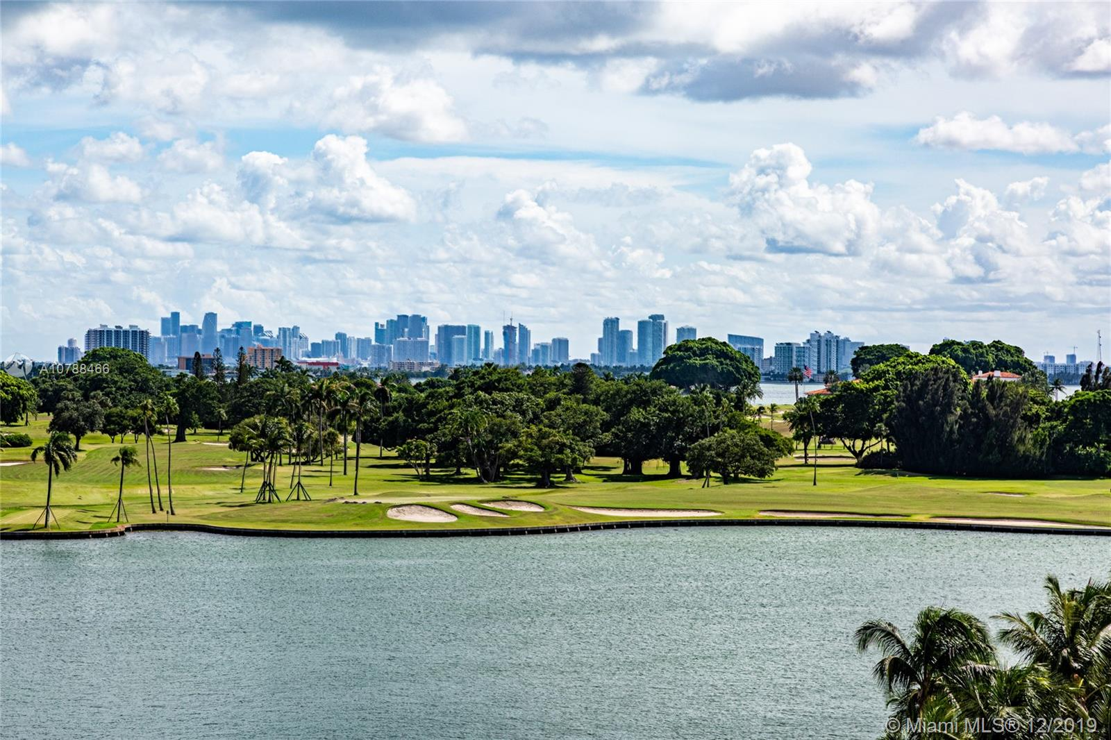 9400 W Bay Harbor Dr #501 For Sale A10788466, FL