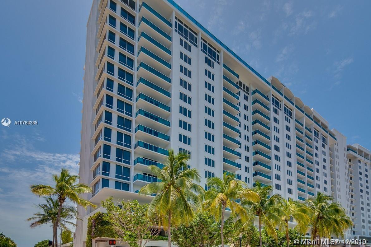 2301  Collins Ave #320 For Sale A10784365, FL