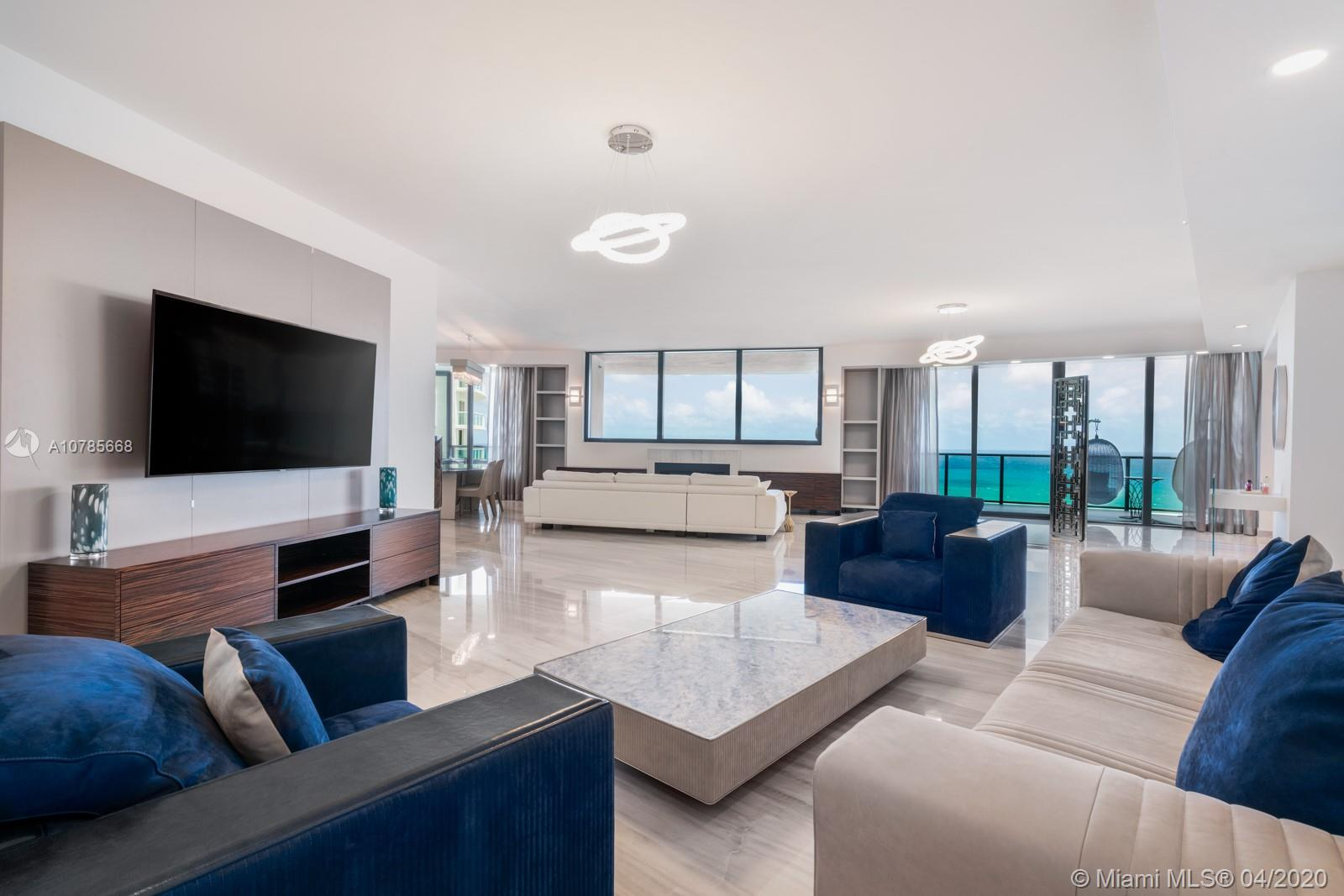 18555  Collins Ave #2105 For Sale A10785668, FL