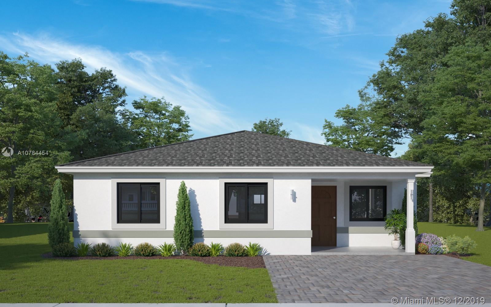 18889 NW 35th Ave, Miami Gardens, FL 33056