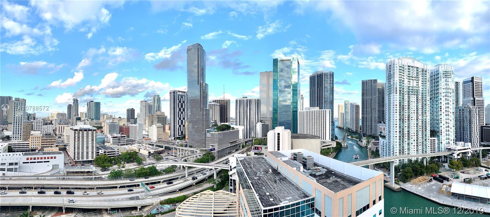 350 S Miami Ave #2101 For Sale A10788572, FL