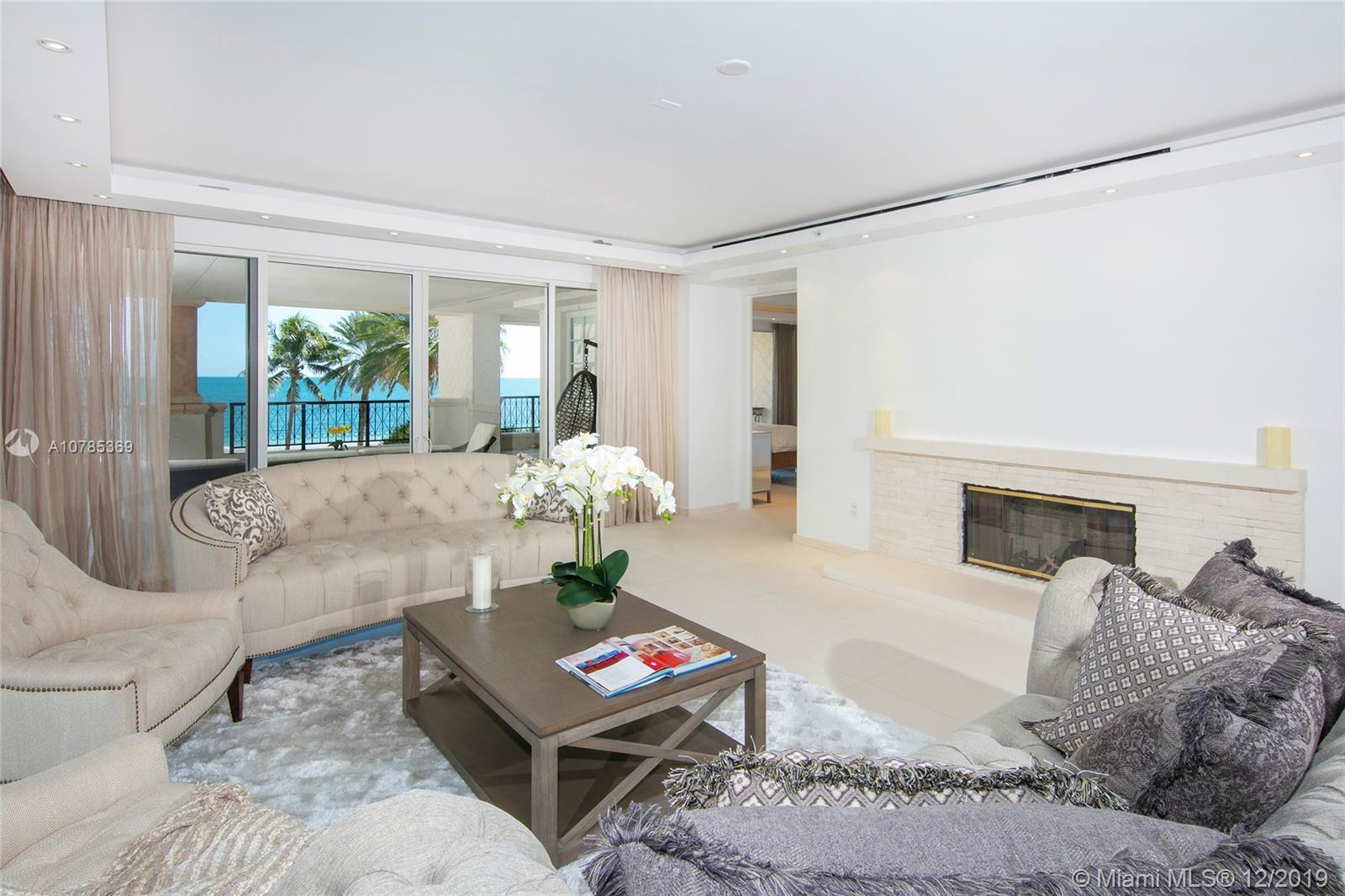 7600  Fisher Island Dr #7621 For Sale A10785369, FL