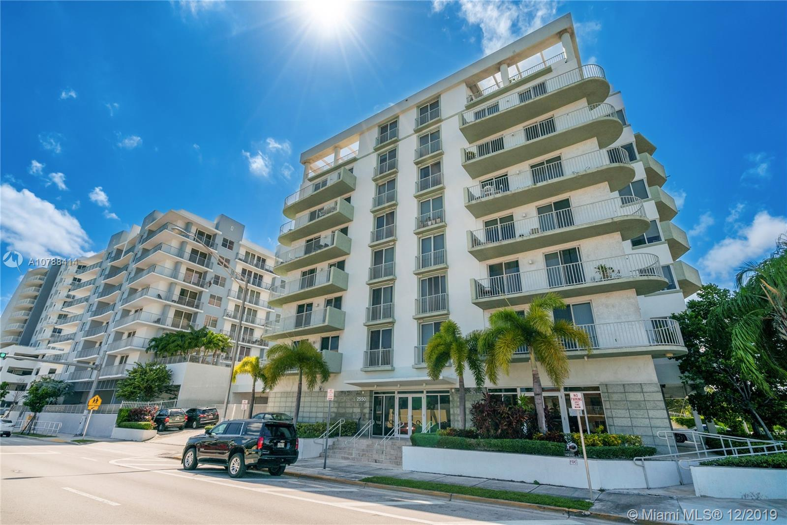2550 SW 27th Ave #205 For Sale A10788414, FL