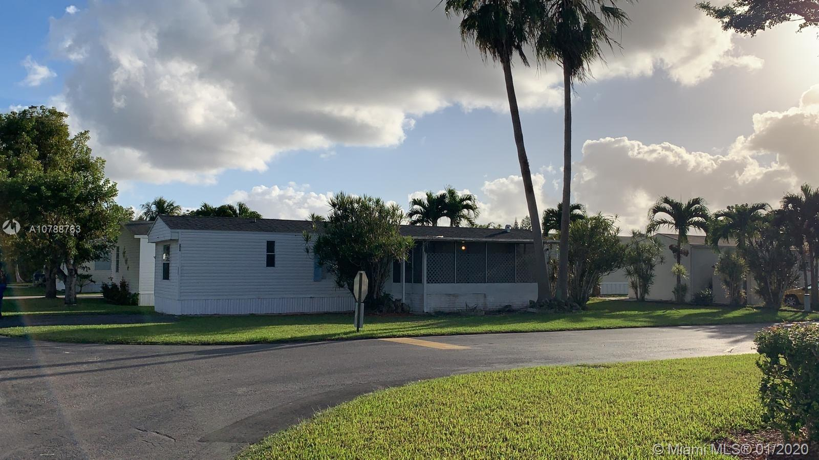 Undisclosed For Sale A10788763, FL