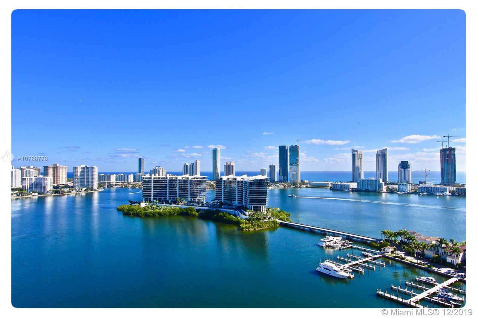 7000  Island Blvd #2506 For Sale A10788778, FL