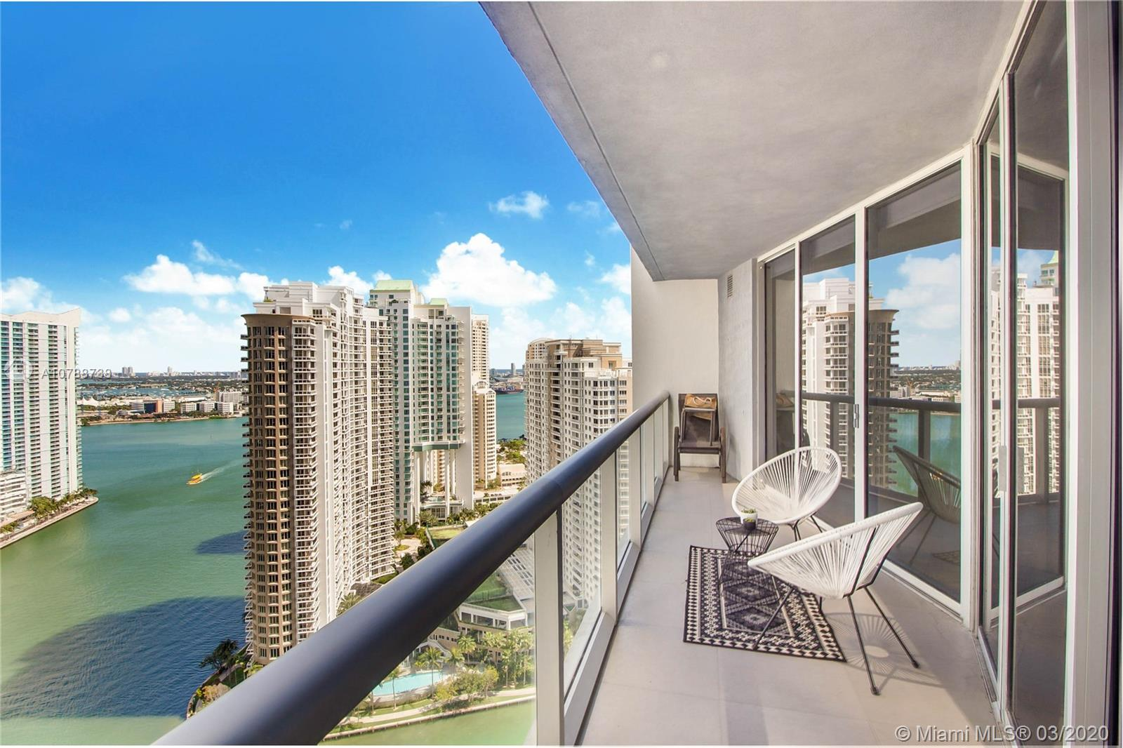 495  Brickell Ave #3108 For Sale A10788738, FL