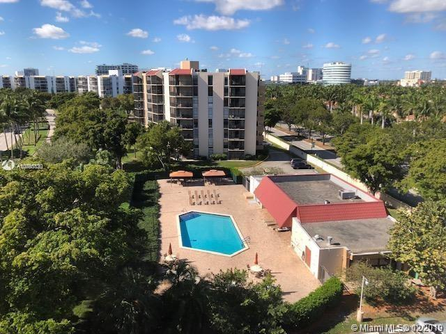 3101 N Country Club Dr #209 For Sale A10788820, FL