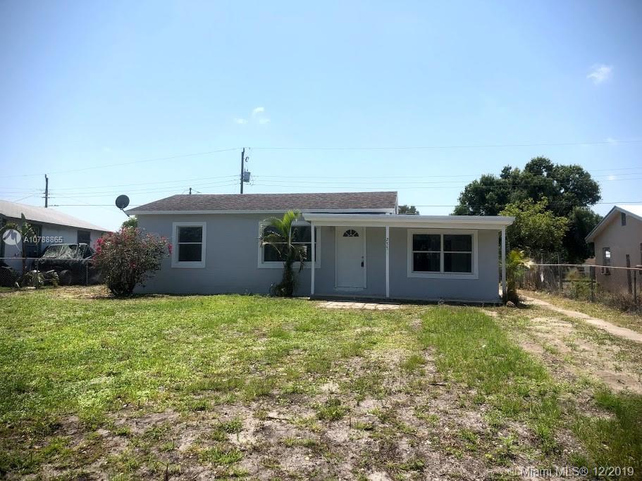2331 SE Old Dixie Hwy SE, Vero Beach, FL 32962