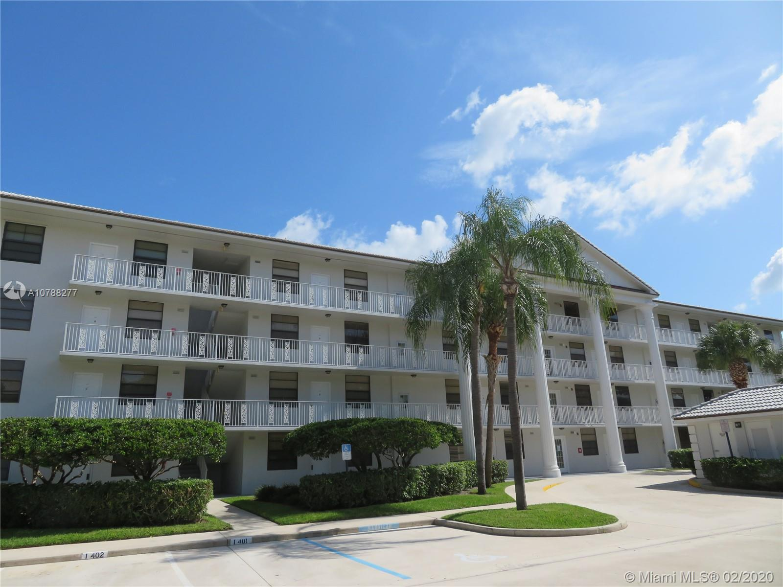 3635  Whitehall Dr #402 For Sale A10788277, FL