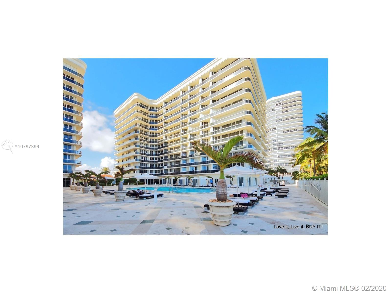 9559  Collins Ave #S9-I For Sale A10787869, FL