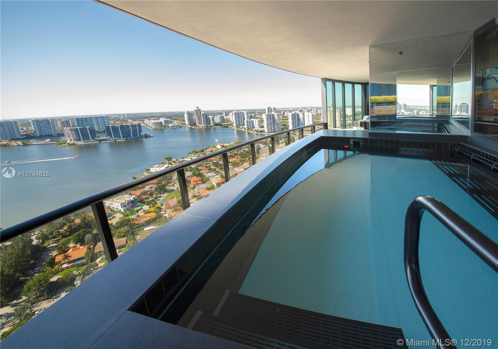 18555  Collins Ave #3403 For Sale A10784828, FL