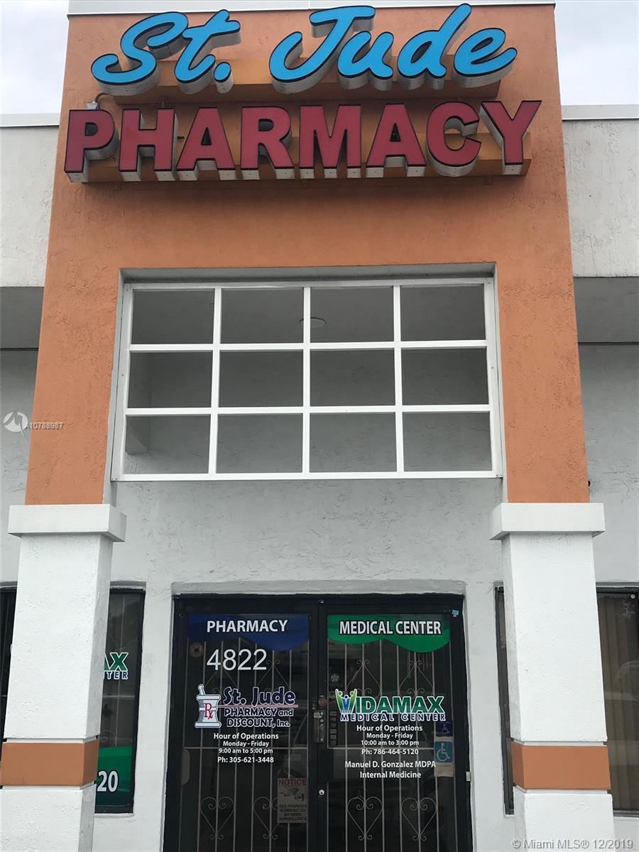 4822 NW 167 St, Miami, FL 33014