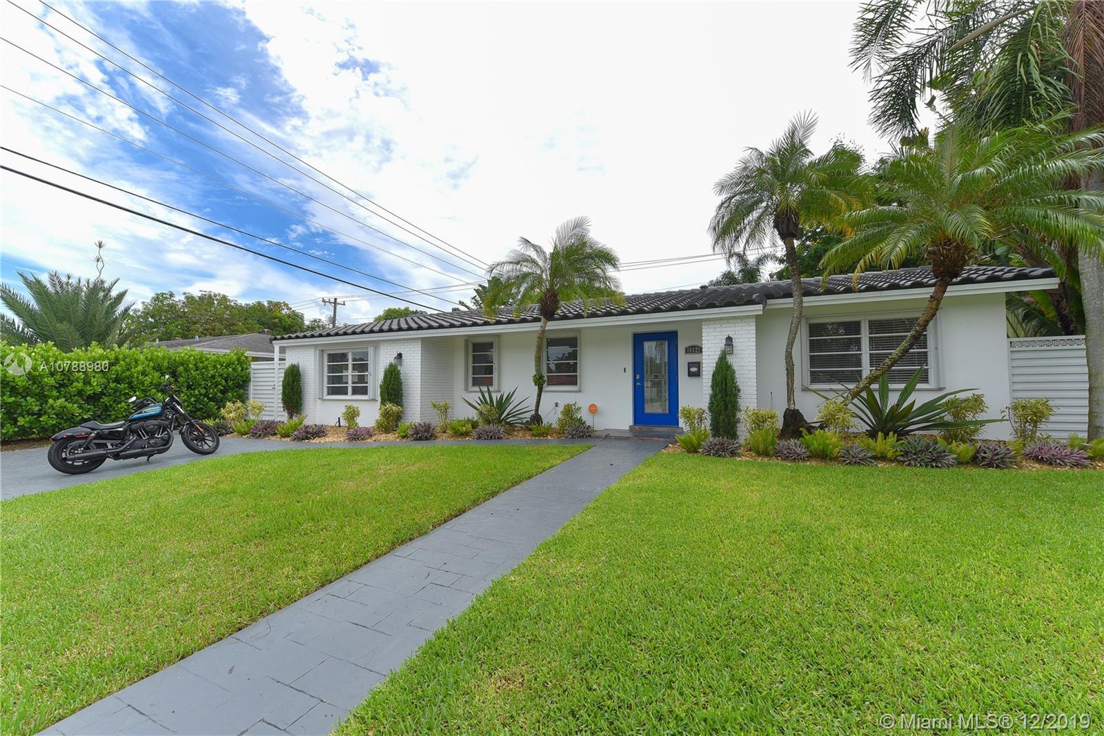 16121 SW 102nd Ave, Miami FL 33157