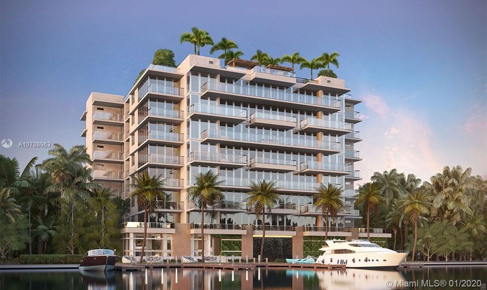 9521 E Bay Harbor Dr #305 For Sale A10788963, FL