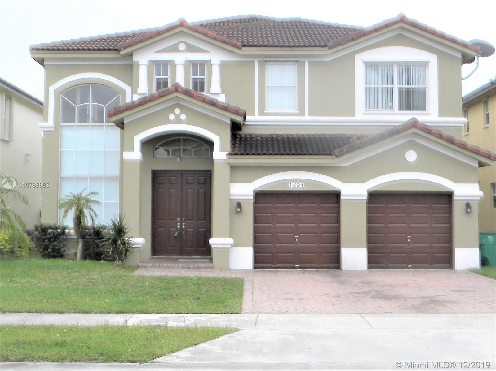 15384 SW 14th St, Miami, FL 33194