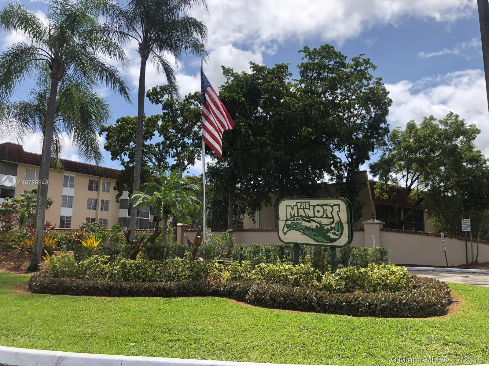 4176  Inverrary Dr #308 For Sale A10788948, FL