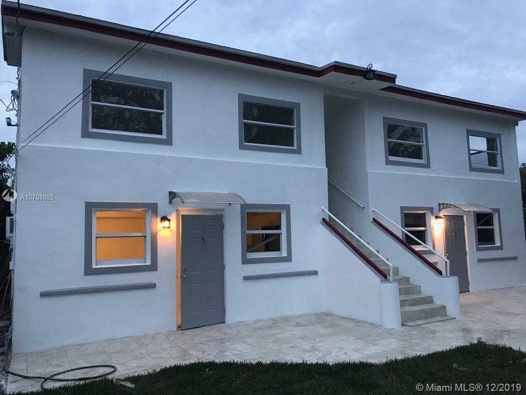 414 NW 53 street #1 For Sale A10788805, FL