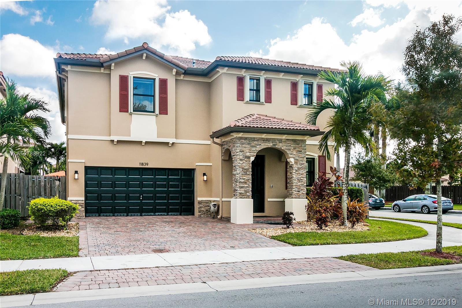 11839 SW 155th Ct, Miami FL 33196