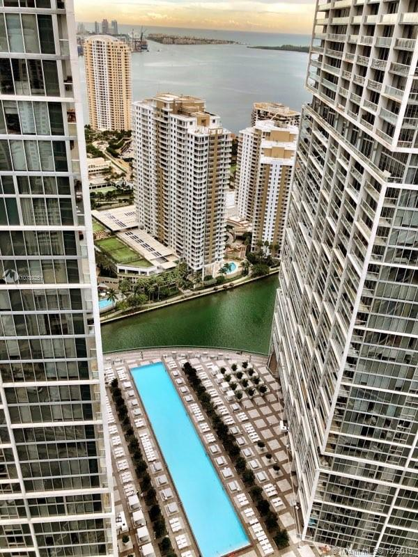 485  Brickell Ave #4601 For Sale A10789251, FL