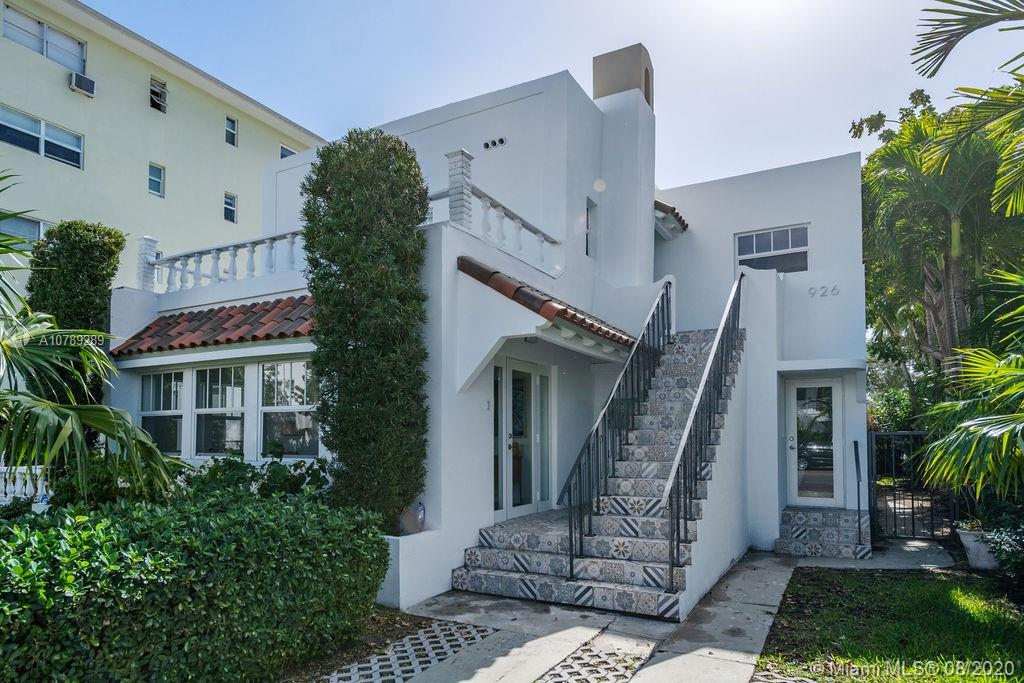 926  15th St  For Sale A10789289, FL