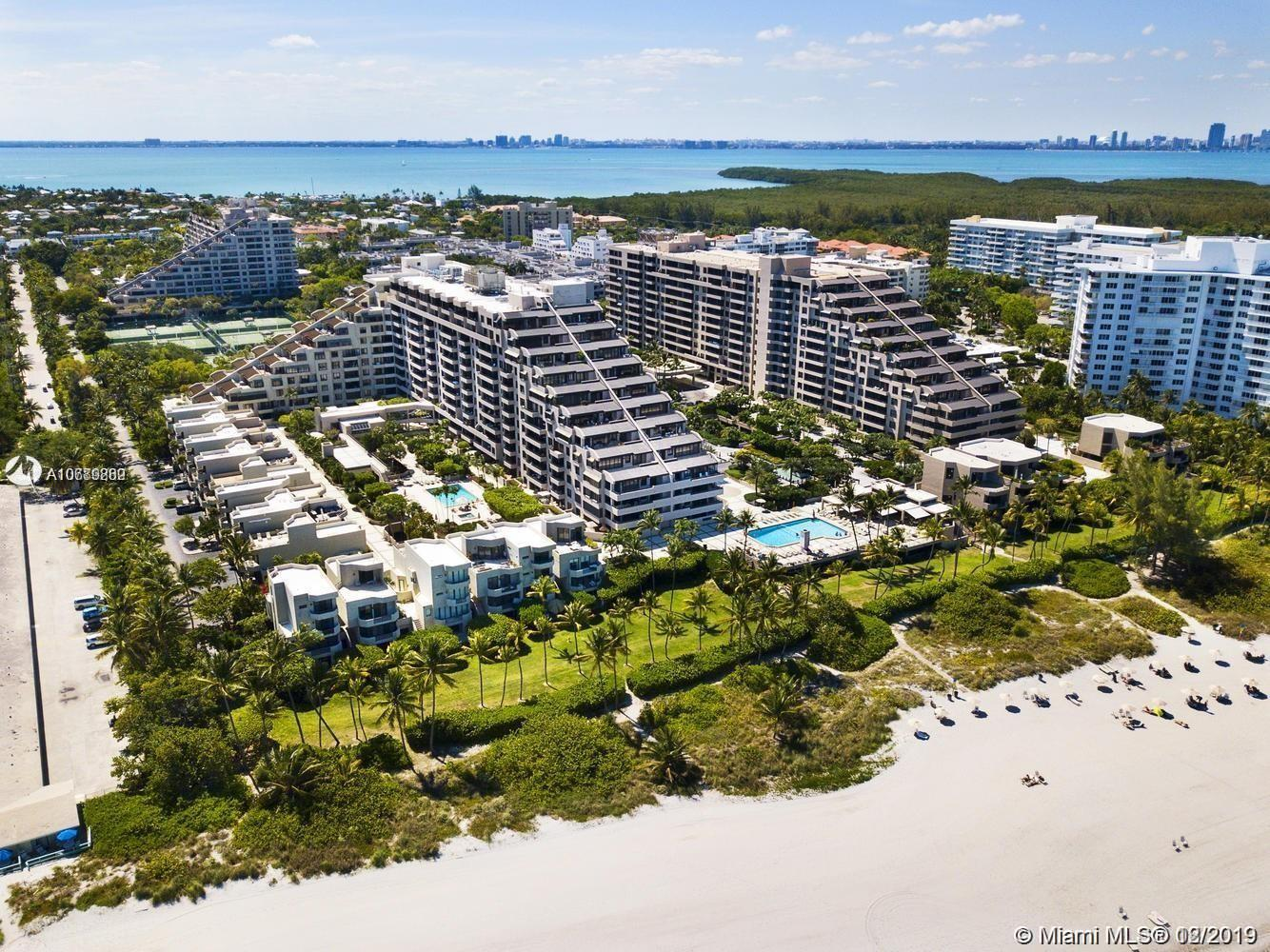 201  Crandon Blvd #830 For Sale A10789282, FL