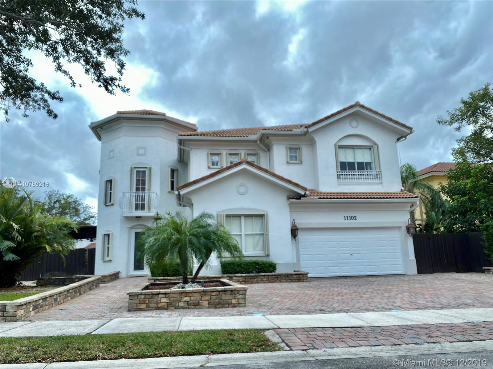 11102 NW 71st Ter, Doral FL 33178
