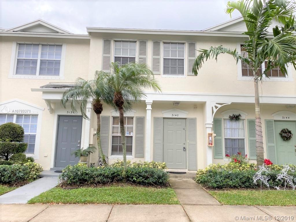 3140 SW 49th St #123 For Sale A10789371, FL