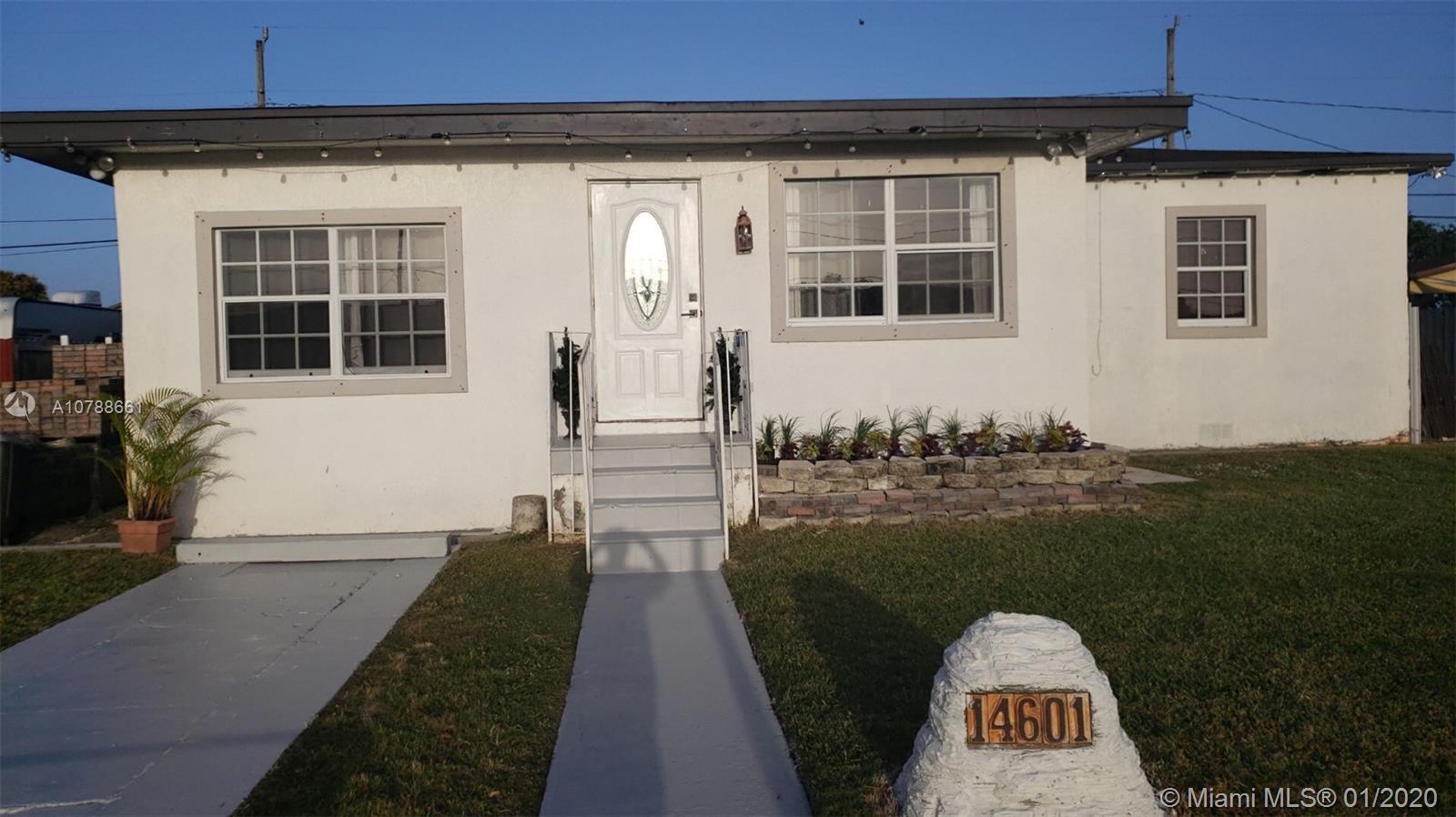 14601  Fillmore Street  For Sale A10788661, FL