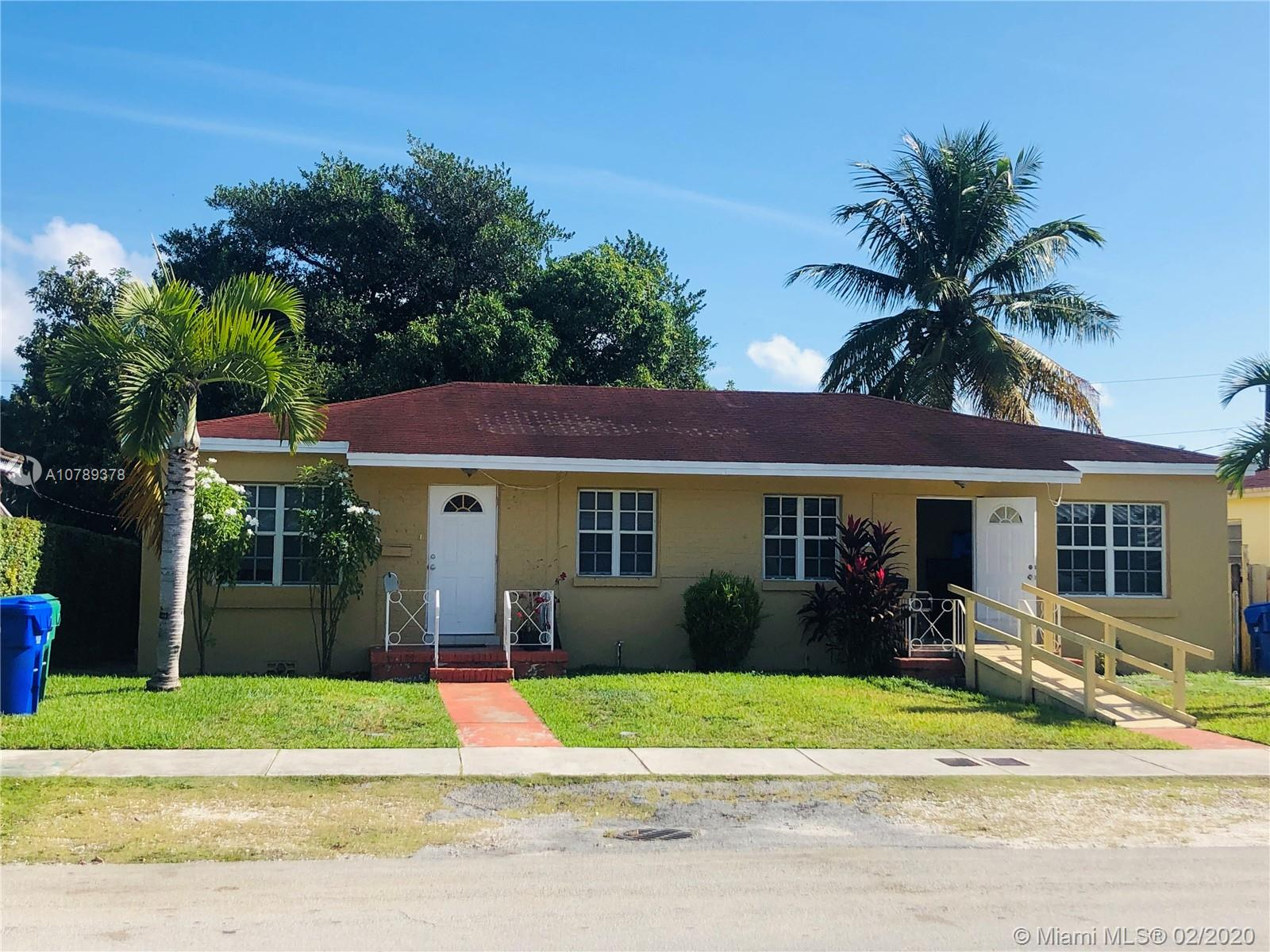 2769 SW 34th Ct  For Sale A10789378, FL