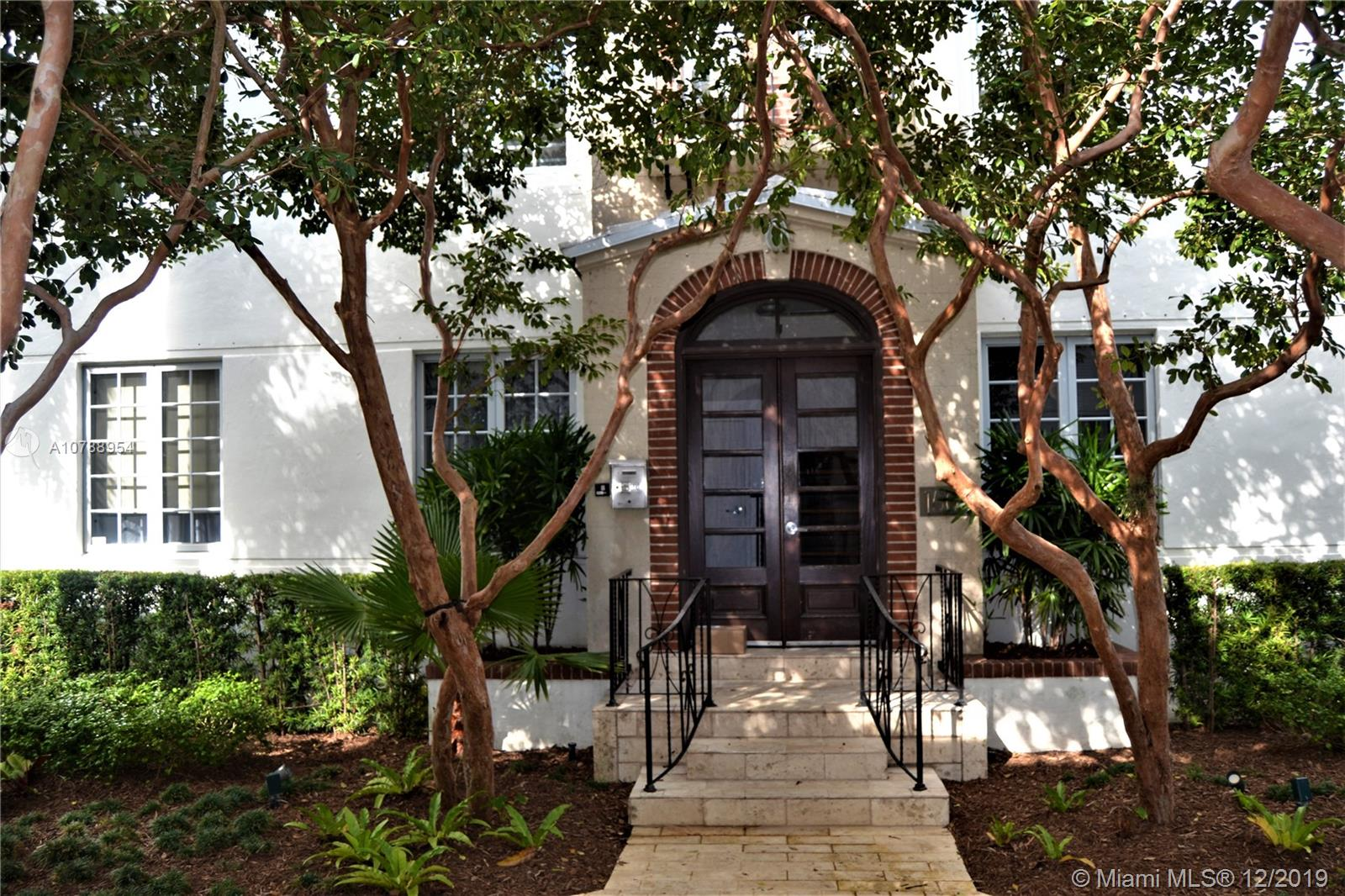 1508  Michigan Ave #4 For Sale A10788954, FL