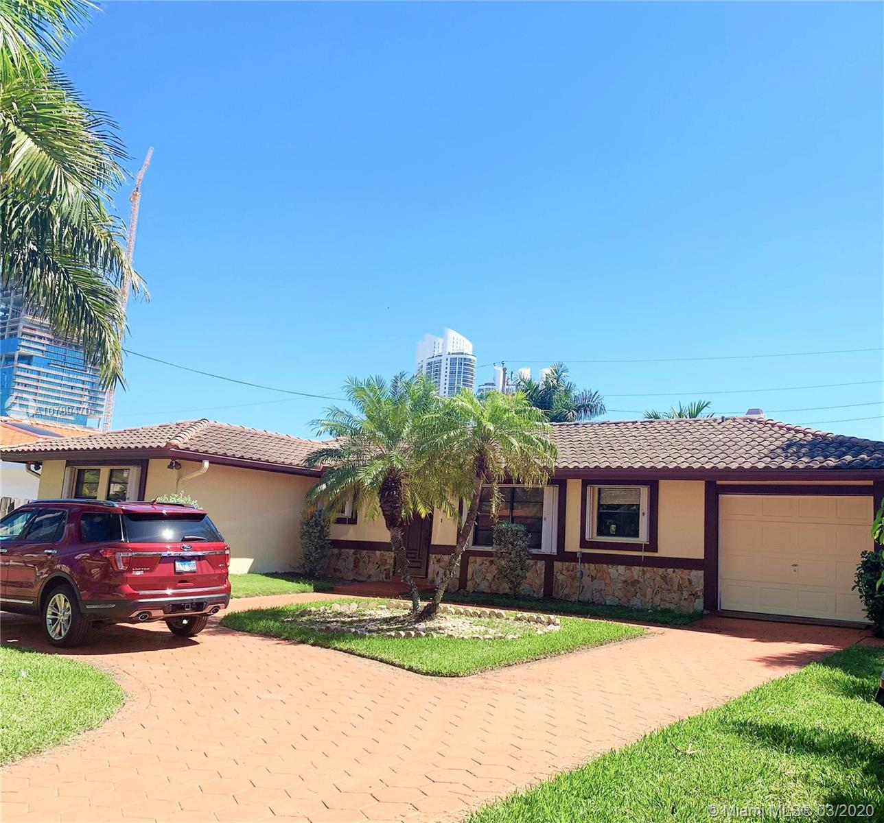 330  188th St #na For Sale A10789470, FL