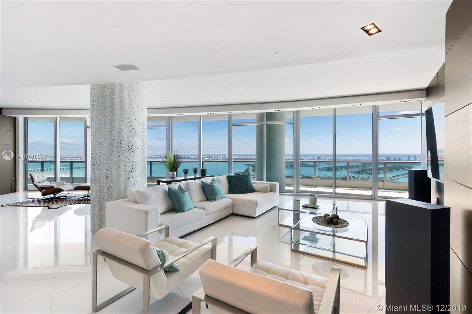 900  Biscayne Blvd #PH6207 For Sale A10785523, FL