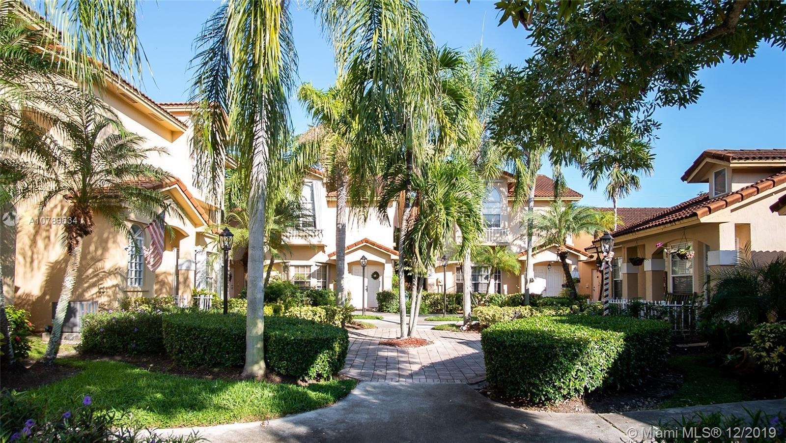 21545 SW 87th Ct  For Sale A10789534, FL