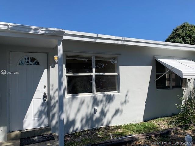 541 Brown Rd, Lake Worth, FL 33462