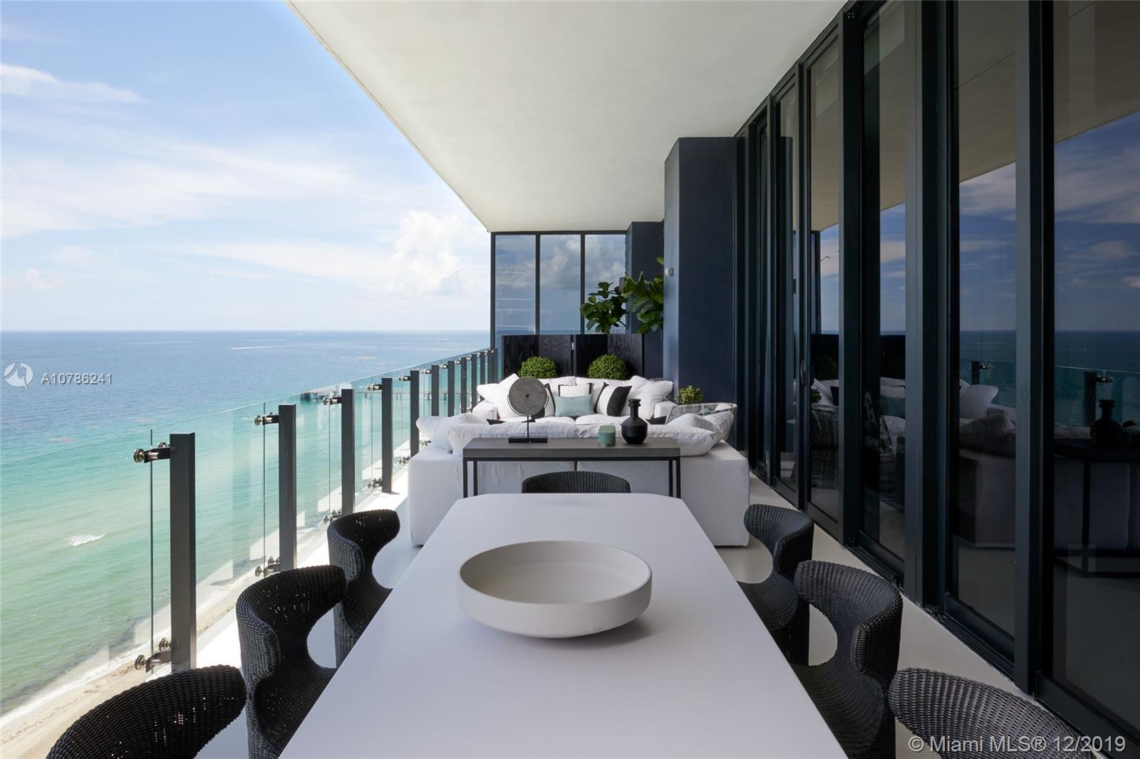 17141  Collins Ave #1501 For Sale A10786241, FL