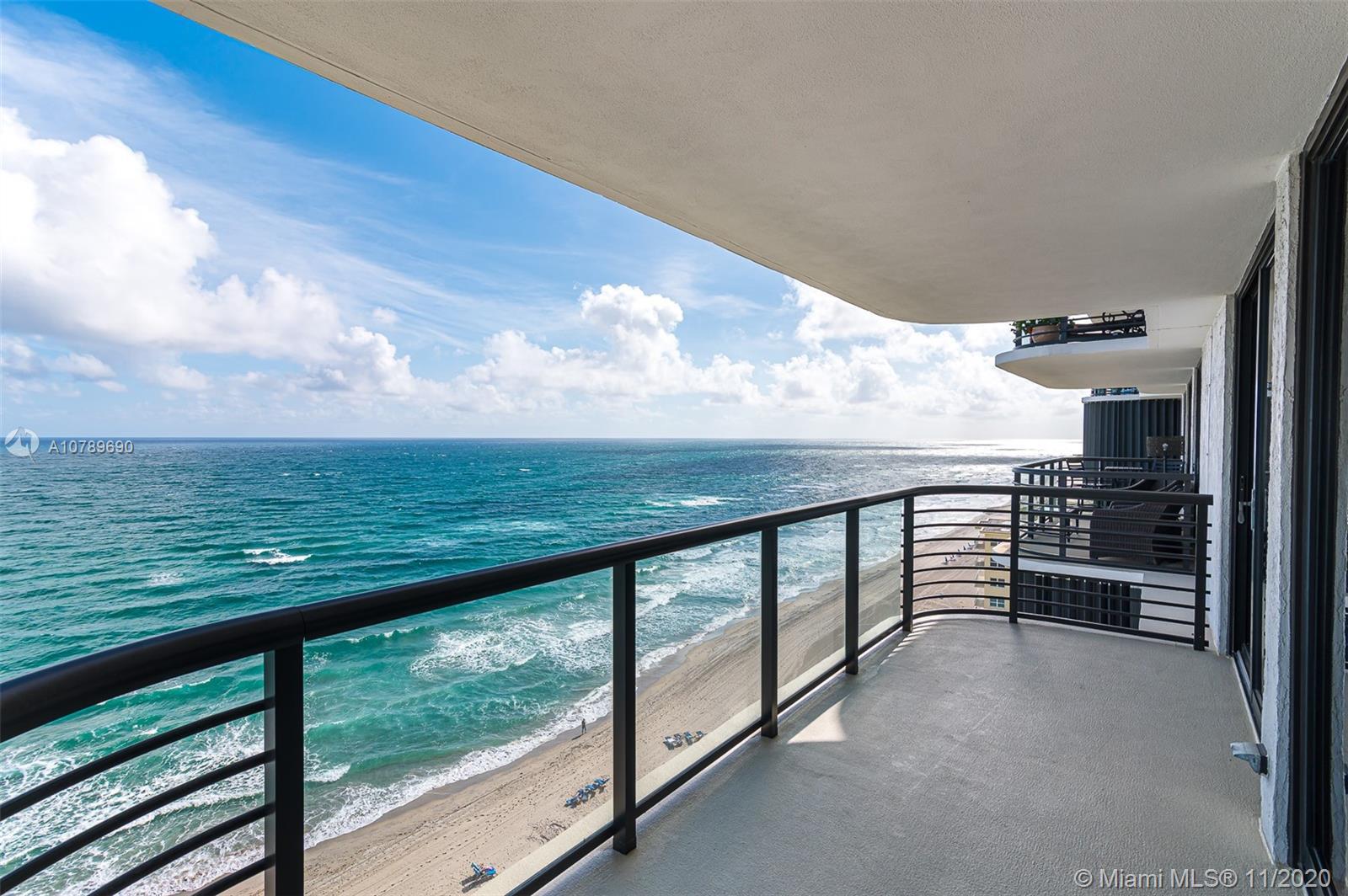 250 S Ocean Blvd #11E For Sale A10789690, FL