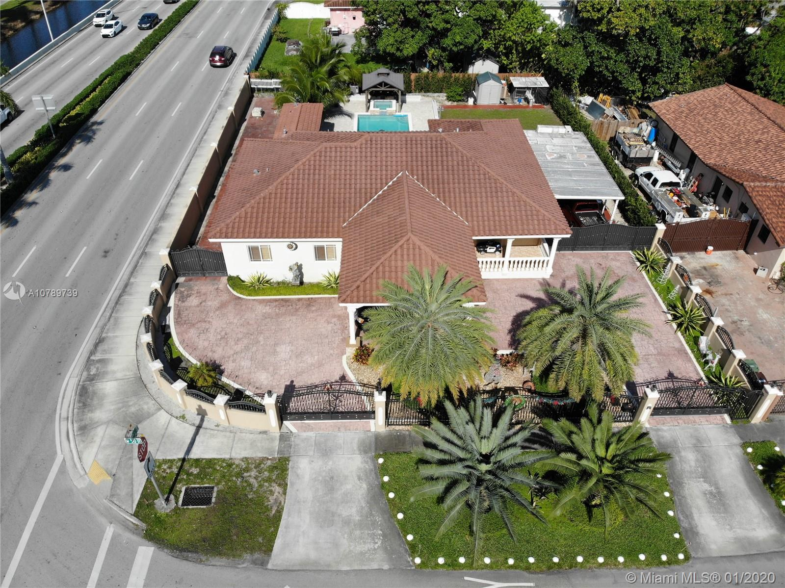 395 W 50th St  For Sale A10789739, FL