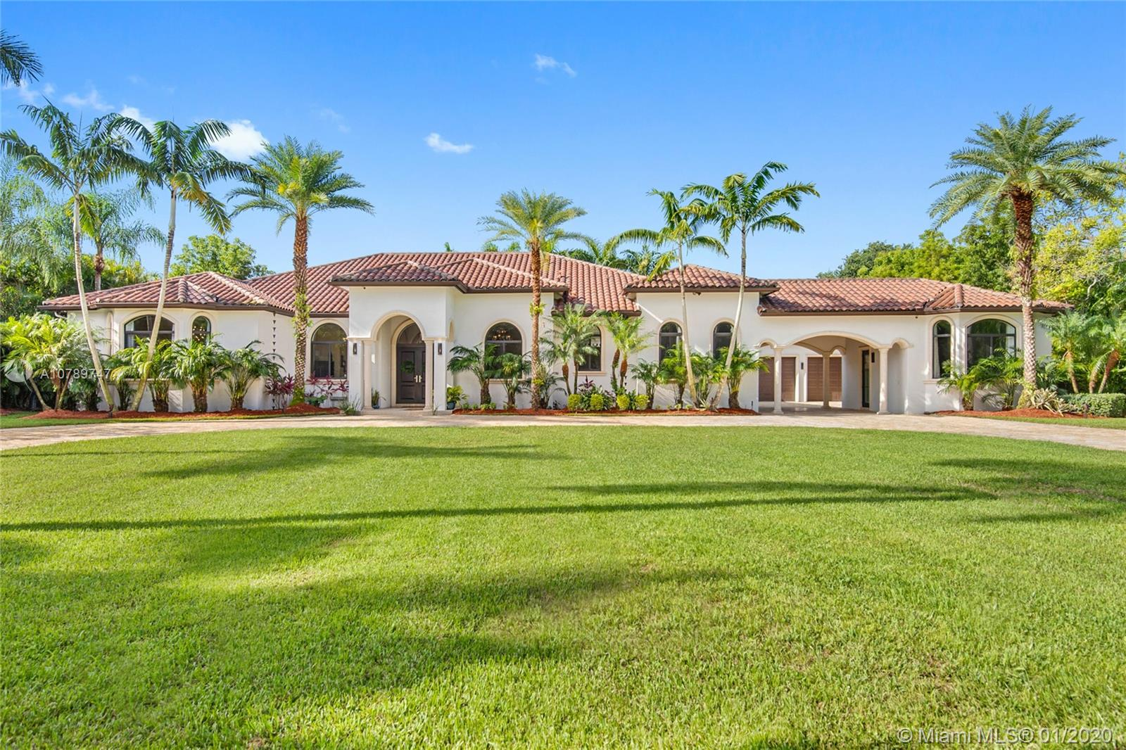 7450 SW 100th St  For Sale A10789747, FL