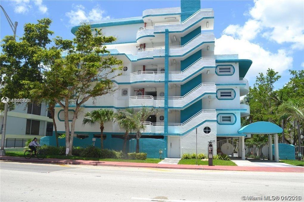 9156  Collins Ave #302 For Sale A10787988, FL